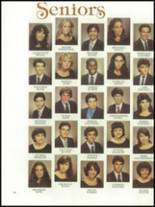 1984 Coral Gables High School Yearbook Page 240 & 241