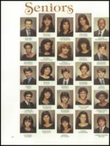 1984 Coral Gables High School Yearbook Page 244 & 245