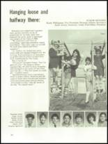 1984 Coral Gables High School Yearbook Page 246 & 247