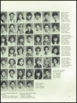 1984 Coral Gables High School Yearbook Page 254 & 255