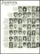 1984 Coral Gables High School Yearbook Page 260 & 261