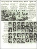 1984 Coral Gables High School Yearbook Page 262 & 263