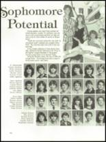 1984 Coral Gables High School Yearbook Page 264 & 265