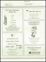 1984 Coral Gables High School Yearbook Page 304 & 305