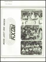 1984 Coral Gables High School Yearbook Page 306 & 307