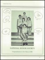 1984 Coral Gables High School Yearbook Page 310 & 311