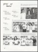 1997 Windthorst High School Yearbook Page 10 & 11