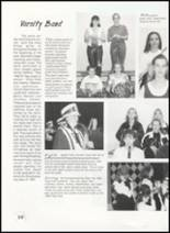 1997 Windthorst High School Yearbook Page 14 & 15