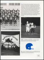 1997 Windthorst High School Yearbook Page 16 & 17