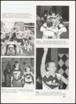 1997 Windthorst High School Yearbook Page 20 & 21