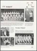 1997 Windthorst High School Yearbook Page 22 & 23