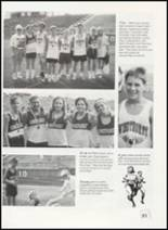 1997 Windthorst High School Yearbook Page 24 & 25