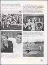 1997 Windthorst High School Yearbook Page 26 & 27