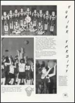 1997 Windthorst High School Yearbook Page 36 & 37