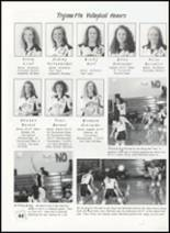 1997 Windthorst High School Yearbook Page 48 & 49