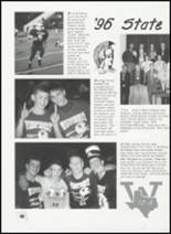 1997 Windthorst High School Yearbook Page 52 & 53