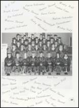 1997 Windthorst High School Yearbook Page 62 & 63
