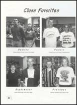 1997 Windthorst High School Yearbook Page 64 & 65