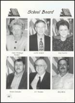 1997 Windthorst High School Yearbook Page 66 & 67