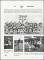 1997 Windthorst High School Yearbook Page 86 & 87