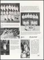1997 Windthorst High School Yearbook Page 88 & 89