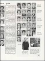 1997 Windthorst High School Yearbook Page 100 & 101