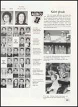 1997 Windthorst High School Yearbook Page 102 & 103