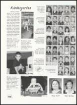 1997 Windthorst High School Yearbook Page 106 & 107