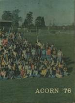 1976 Yearbook Harding High School