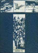 1975 Yearbook Taft High School