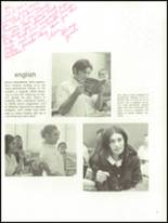 1970 St. Paul High School Yearbook Page 16 & 17