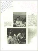 1970 St. Paul High School Yearbook Page 18 & 19
