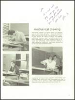 1970 St. Paul High School Yearbook Page 20 & 21