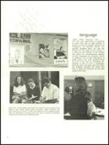 1970 St. Paul High School Yearbook Page 22 & 23