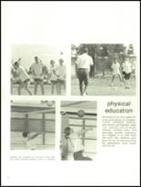 1970 St. Paul High School Yearbook Page 26 & 27