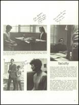 1970 St. Paul High School Yearbook Page 28 & 29