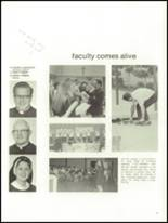 1970 St. Paul High School Yearbook Page 30 & 31