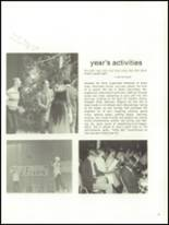 1970 St. Paul High School Yearbook Page 40 & 41