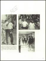 1970 St. Paul High School Yearbook Page 42 & 43