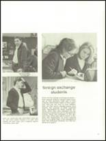 1970 St. Paul High School Yearbook Page 52 & 53