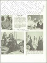 1970 St. Paul High School Yearbook Page 62 & 63