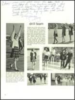 1970 St. Paul High School Yearbook Page 64 & 65