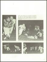 1970 St. Paul High School Yearbook Page 74 & 75