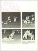 1970 St. Paul High School Yearbook Page 76 & 77
