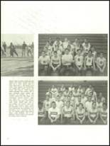 1970 St. Paul High School Yearbook Page 86 & 87