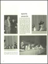 1970 St. Paul High School Yearbook Page 92 & 93