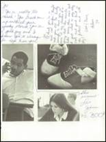 1970 St. Paul High School Yearbook Page 98 & 99