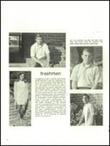 1970 St. Paul High School Yearbook Page 100 & 101