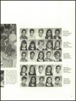 1970 St. Paul High School Yearbook Page 102 & 103