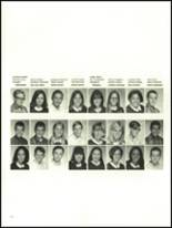 1970 St. Paul High School Yearbook Page 114 & 115
